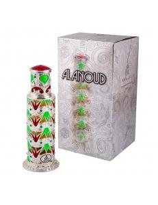 Арабские масляные духи Al Anoud Khalis Perfumes