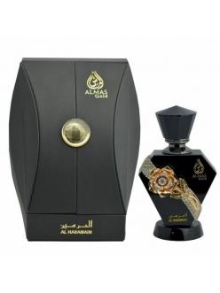 Пробник Арабские масляные духи Almas Gold / АЛЬМАС ГОЛД Al Haramain 0,2 мл.
