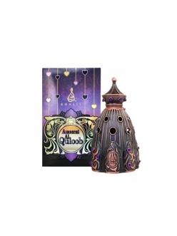 Арабские масляные духи AMEERAT AL QULOOB / Амират Аль Кулуб  KHALIS PERFUMES
