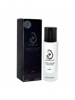 Арабские духи Noir Water Perfume / Нуар Вотер Парфюм Arabiyat MY PERFUMES