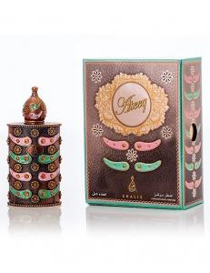 Арабские масляные духи Ateeq Khalis Perfmes