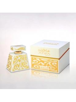 Пробник Арабские масляные духи ATIFA BLANCHE / АТИФА БЛАНШ AL HARAMAIN 0,5 мл.