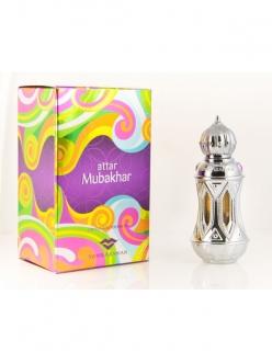 Пробник масляные духи Attar Mubakhar / Аттар Мубахар Swiss Arabian 1 мл.
