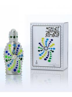 Арабские масляные духи Atyaf Khalis Perfumes