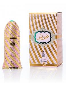 Арабские масляные духи AZIZ / АЗИЗ KHALIS PERFUMES