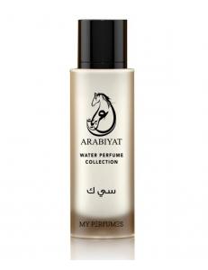 Арабские духи Ck Water Perfume / Сикей Вотер Парфюм Arabiyat MY PERFUMES
