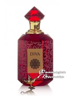 Пробник масляные духи DIVA ATTAR COLLECTION 0,2 мл.