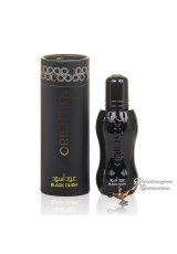 Арабские духи Black Oud Al Haramain Orientica