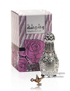 Пробник Арабские масляные духи Washwasha Lattafa Perfumes 1 мл.