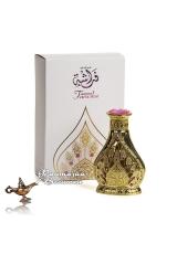 Арабские масляные духи  FARASHA AL HARAMAIN