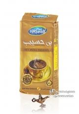 Арабский кофе с кардамоном Super Extra Cardamon Haseeb / Супер Экстра Кардамон Хасиб , 200 гр. Сирия