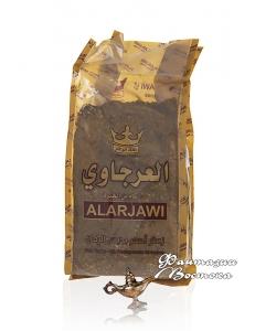 Заатар ( Затар ) AL ARJAWI красный с гранатовой патокой 450гр., Сирия