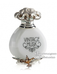 Пробник Арабские масляные духи Vintage Musk Arabesque Perfumes 0,2 мл.