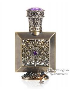 Пробник арабские масляные духи RAWDA MY PERFUMES 1 мл.