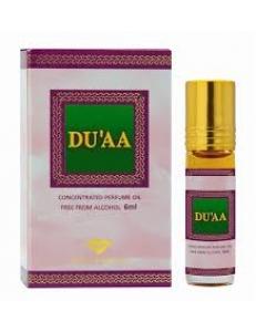 Арабские масляные духи DUAA Swiss Arabian
