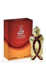 Пробник арабские масляные духи Faris / Фарис Al Haramain