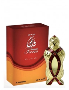 Арабские масляные духи Faris / Фарис Al Haramain