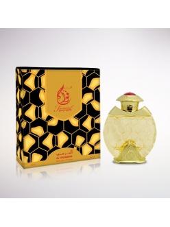 Арабские масляные духи FAWAH / ФАВА AL HARAMAIN