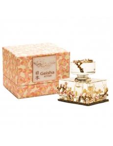 Пробник арабские масляные духи GEISHA ARABESQUE PERFUMES 0,2 мл.