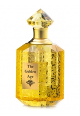 Арабские масляные духи THE GOLDEN AGE  /  ГОЛДЕН ЭДЖ ATTAR COLLECTION