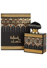 Арабские масляные духи Hadharah / Хадхара Syed Junaid Alam