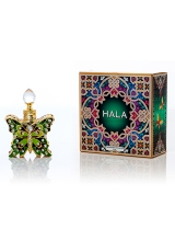 Пробник масляные духи Hala Khalis Perfumes