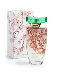 Арабские духи Hanako / Ханако Junaid Perfumes спрей