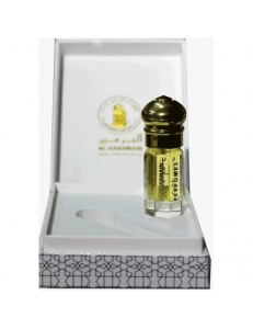 Арабские масляные духи направление Molecule 02 Escentric / Ессентрик Молекула Люкс