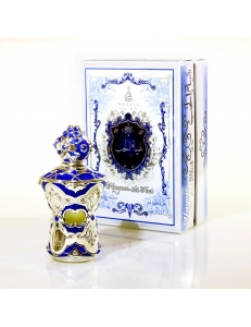 Арабские масляные духи HAIYAM AL HUB / Хайям аль Хуб KHALIS PERFUMES