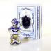 Пробник масляные духи HAIYAM AL HUB / Хайям аль Хуб KHALIS PERFUMES 1 мл.
