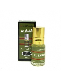 Масляные духи Al Fares East Nights