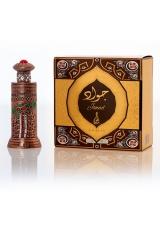 Арабские масляные духи Jawad Khalis Perfumes