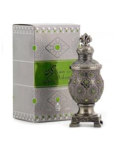 Арабские масляные духи Kaan Ya Makaan / Каан Я Макаан Afnan