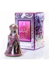 Пробник масляные духи KASHKAT AL BANAT KHALIS PERFUMES 1 мл.