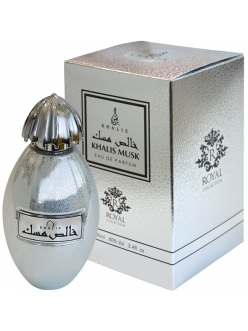 Арабские духи Khalis Musk Royal Collection Khalis Perfumes спрей , 100 мл