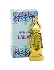 Пробник  масляные духи Lailati / Лайлати Al Haramain 1 мл.