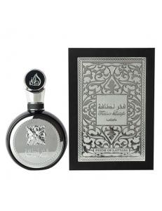 Арабские духи Fakhar silver / Факхар Сильвер LATTAFA спрей