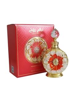 Пробник арабские масляные духи Layali Rouge / Лаяли Руж Swiss Arabian 1  мл.