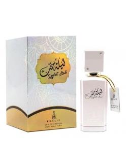 Арабские духи Laylat Hub Khalis Perfumes  100 мл.