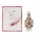 Пробник Арабские масляные духи Mahasin Crystal Violet / Махасин Кристалл Lattafa 1 мл.