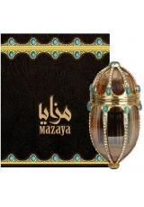 Пробник Арабские масляные духи Mazaya / Мазая Syed Junaid Alam 0,2 мл.