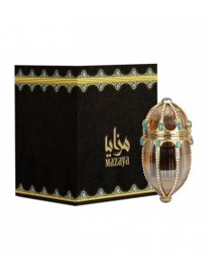 Арабские масляные духи Mazaya / Мазая Syed Junaid Alam