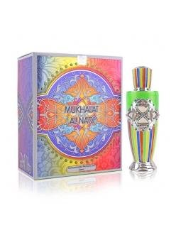 Арабские масляные духи MUKHALLAT AL NAQI / Мукхалат Наки KHALIS PERFUMES