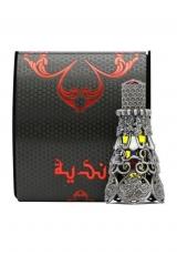 Пробник Арабские масляные духи Nadeeya / Надия Syed Junaid Alam 0,5 мл.