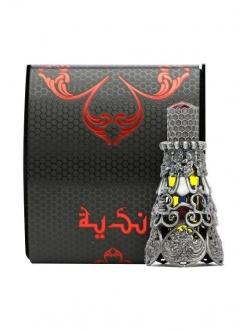 Арабские масляные духи Nadeeya / Надия Syed Junaid Alam