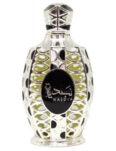 Арабские масляные духи Najdia / Наждия Lattafa