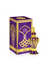 Пробник Арабские масляные духи Narjis / Нарджис Al Haramain 1 мл.