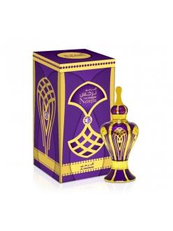 Арабские масляные духи Narjis / Нарджис  Al Haramain