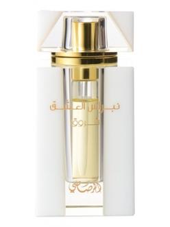 Пробник Арабские масляные духи NEBRAS AL ISHQ SHOROUK RASASI 0,2 мл.