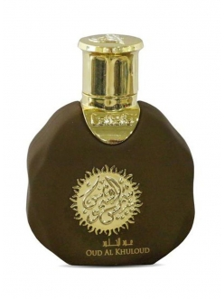 Арабские духи Oud Al Khuloud Shams Al Shamoos Lattafa